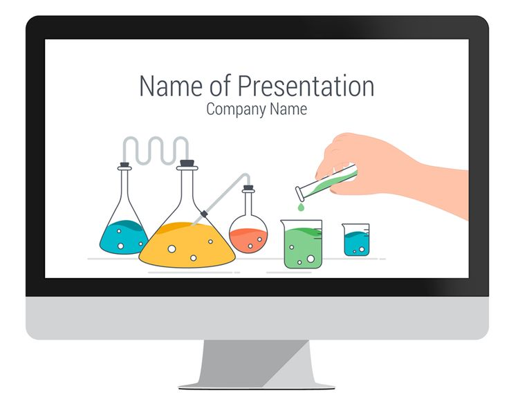133 best Powerpoint Templates images on Pinterest Templates - science powerpoint template