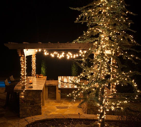 194 best love these lights images on pinterest | christmas lights ... - Patio Lights String Ideas