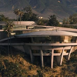 If you think Tony Stark's house would cost a lot to buy ...
