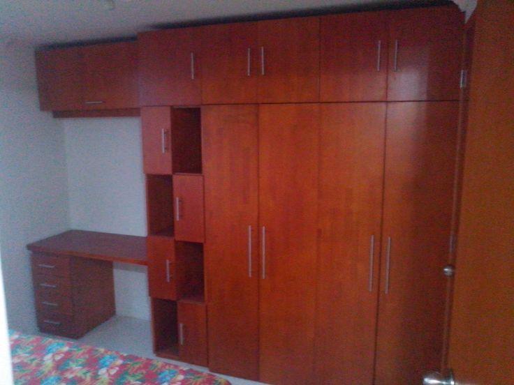Cclosets armarios modernos  para todos los espacio encuentralos en www.galeriatendencias.com informes 3124749454