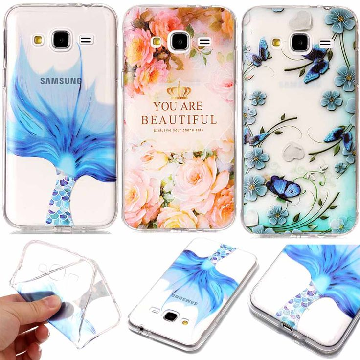 >> Click to Buy << Phone Case for Samsung Galaxy S8 S8Plus S7 S7edge 3D Stereo Relief Flower Painting Back Cover for Samsung A3 A5 J3 J5 J7 Capa  #Affiliate