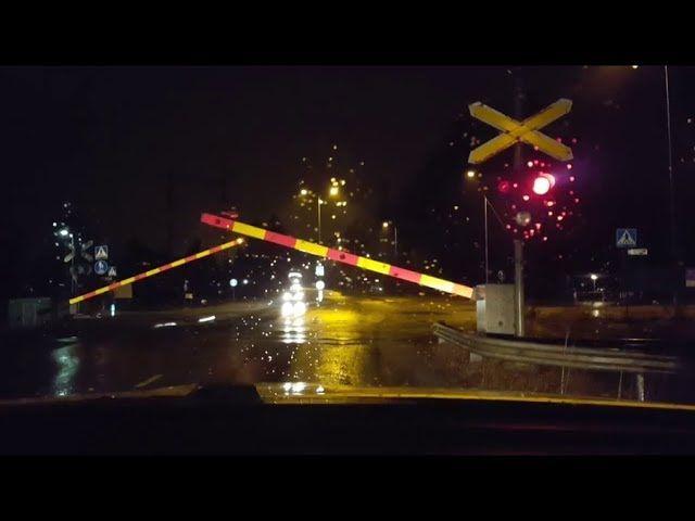 Vuonna 2017 raideliikenteessä vähän onnettomuuksia, mutta poikkeuksellisen paljon henkilövahinkoja (video)