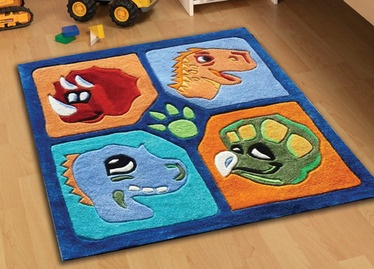 Childrens Play Dinosaur Rugs 90 X Perfect For Any Little Boys Bedroom Cheap And Affordable High Quality Rugs Pinned For Kidfolio The Parenting Mobile App