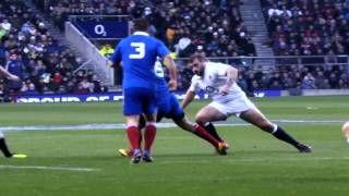 Regardez à 1 min 05 picamoles vs farrell rugby 2013 - YouTube