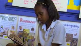 Classroom management techniques as utilized within a guided reading lesson. See how effective classroom management techniques are used within a guided reading lesson. These techniques can be used for lessons of all types.