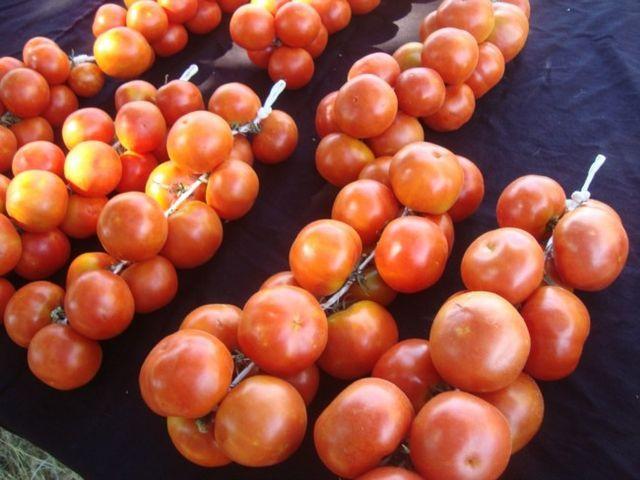 """Cada vez hay más tipos de tomate en el """"super"""": aquí tienes la """"super"""" guía   Directo Al Paladar   Bloglovin'"""