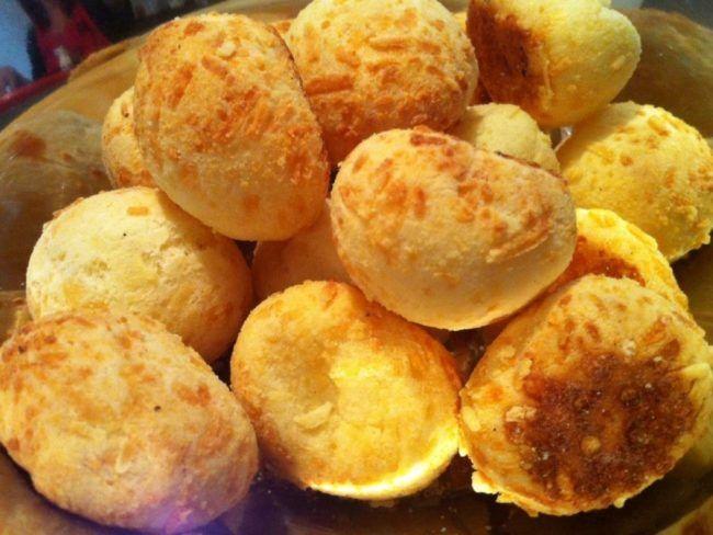 Ιταλικά λαχταριστά ψωμάκια με τυρί - Daddy-Cool.gr