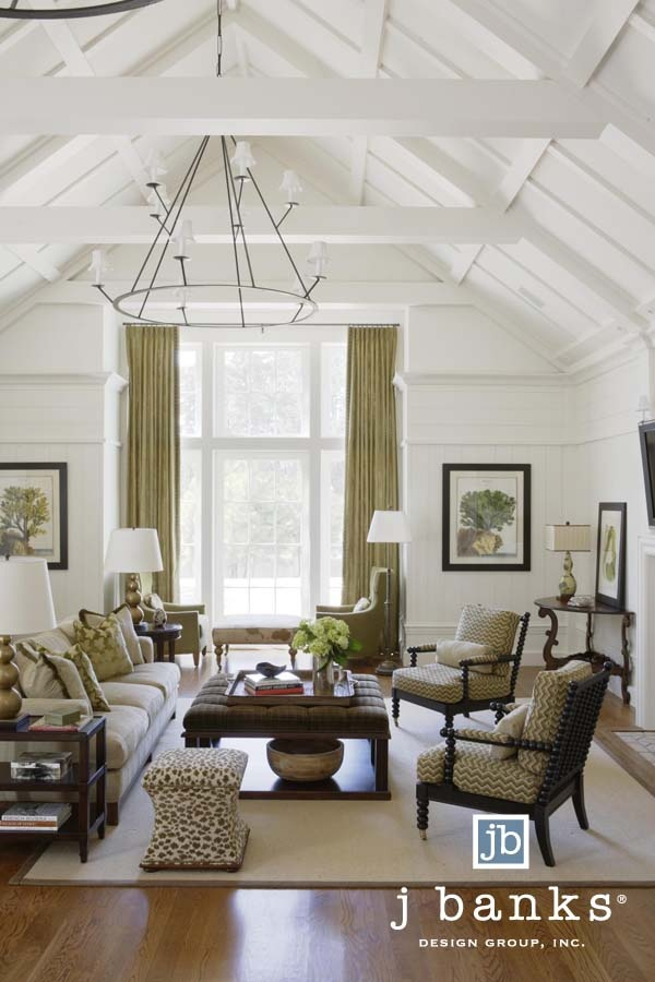 Best 10 Living Room Chandeliers Ideas On Pinterest: Our Cone Chandelier In Aged Gold From Low Country Lighting