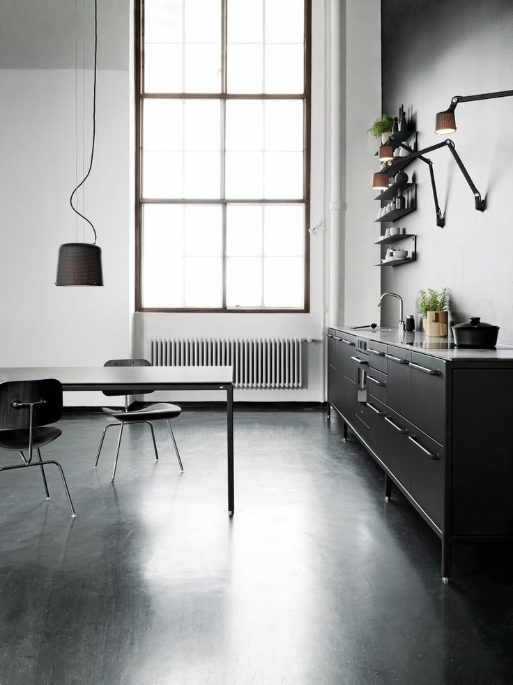 On My Radar: New Finds For The Home. Monochrome InteriorMinimalist ...