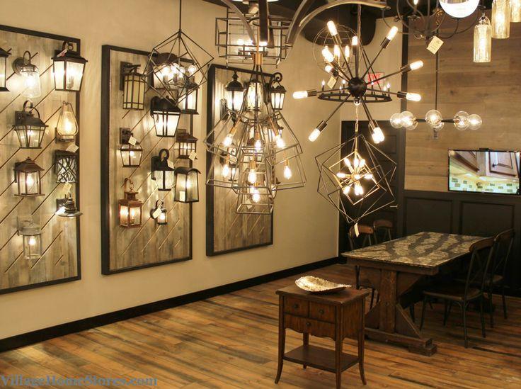 16 best Village Home Stores Showroom images on Pinterest