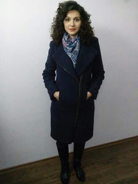 Marchi Fashion coat