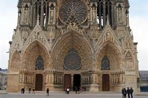 cathedral rheims - - Yahoo Image Search Results