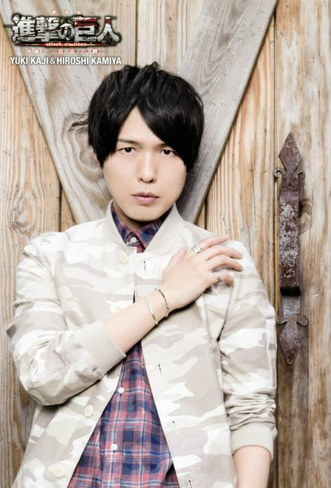 Kamiya Hiroshi 3 – 348 photos