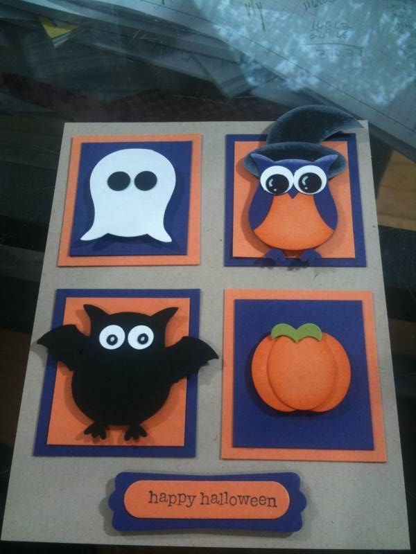Punch Art by mimiscardcreations - Cards and Paper Crafts at Splitcoaststampers