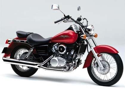 Honda Shadow | Honda Shadow 600