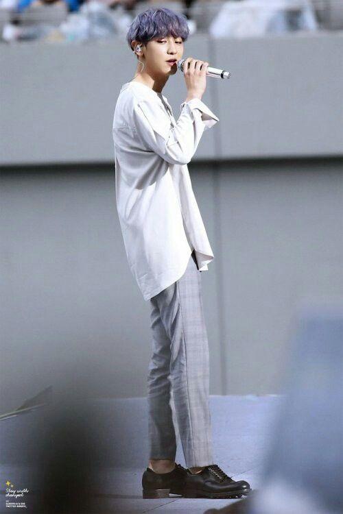 MSD love Chanyeol