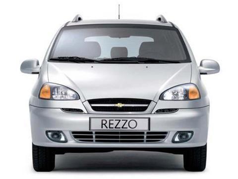 Отзывы о Chevrolet Rezzo (Шевроле Резо)