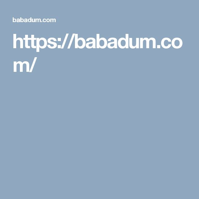 https://babadum.com/