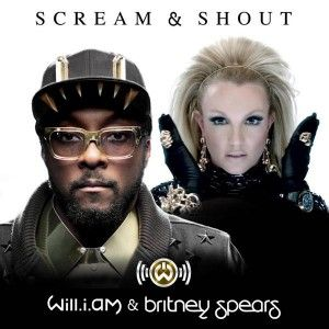 Scream And Shout - will.i.am and Britney
