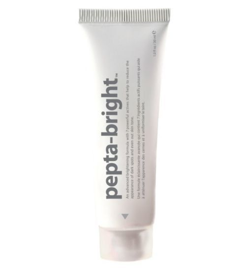 This cream is light, but still has a lovely rich texture to it. You will need to use it twice a day for a few weeks to see a difference and when you do, you will see it is totally worth it.