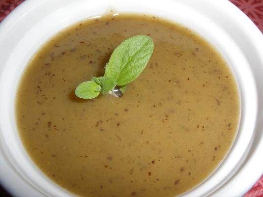 Crema de Verduras Thermomix - Mis Recetas de Cocina Thermomix