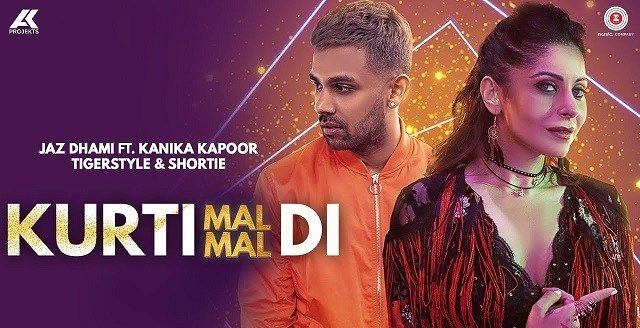 Kurti mal mal di is the recent Punjabi song in the voices of Jaz Dhami Feat and Kanika Kapoor  Lyrics :http://www.lyricshawa.com/2017/10/kurti-malmal-di-lyrics-jaz-dhami-kanika-kapoor/