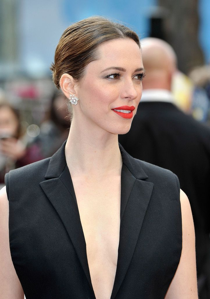 Rebecca Hall Nude Photos 21