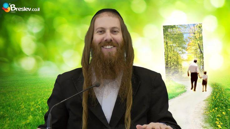 [61] Cómo Remediar Tus Pensamientos / En el Jardín de la Fe || Rab Yonat...