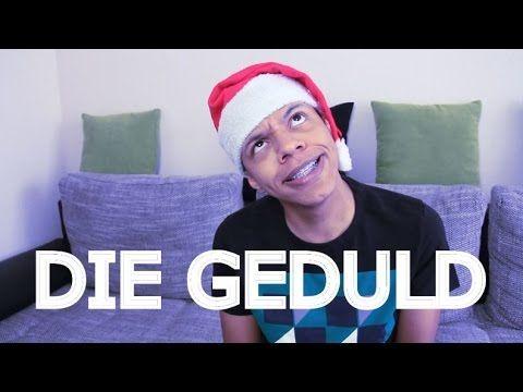 GEDULD IST EINE TUGEND! - YouTube