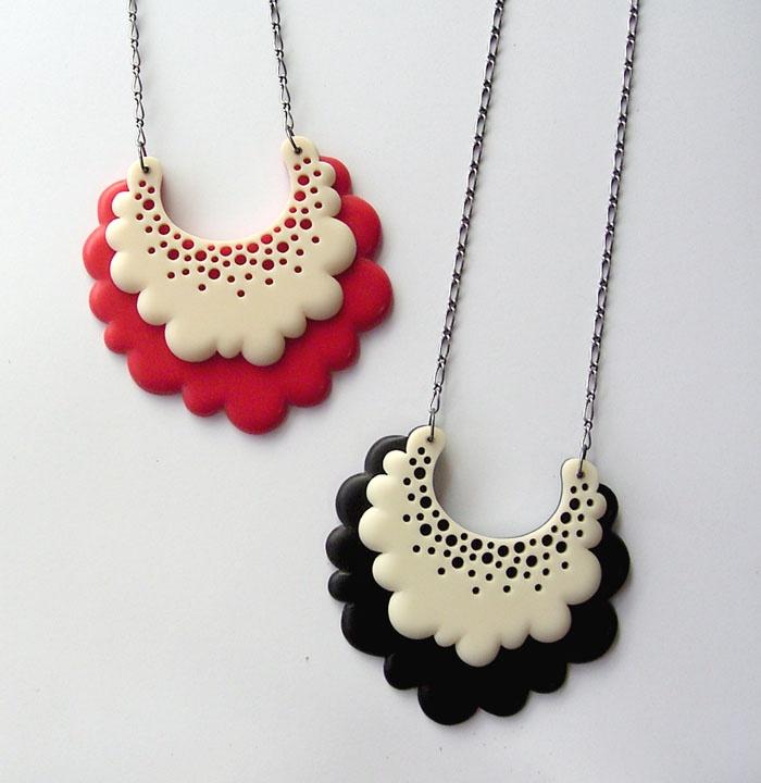 amazing jewelry by Kyoko Hashimoto Studio