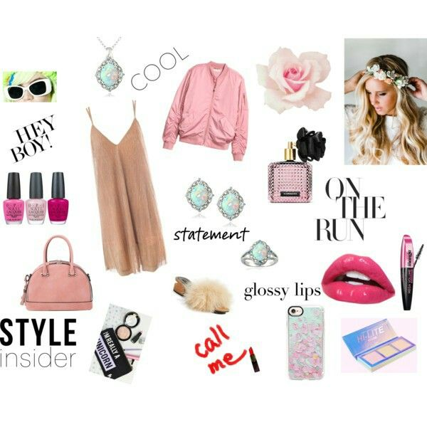 Spring sexy #OOTD #SPRING #FASHION #STYLE