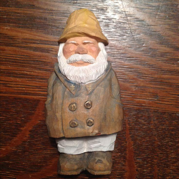 Best carved little people images on pinterest