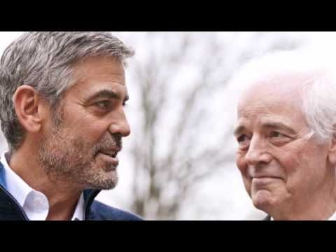 Nick Clooney revealed  How George Clooney  'changed' by fatherhood