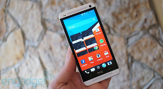 HTC One headed to Verizon after all, says AllThingsD
