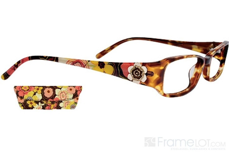 17 Best images about Vera Bradley Glasses at August ...