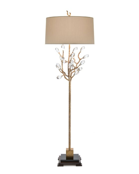 20 best erika ward images on pinterest high point for Tall tree floor lamp