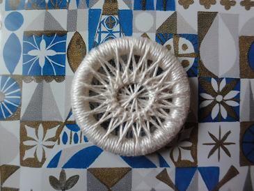 Dorset buttons (4)
