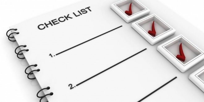 Ramadan Checklist   The Ideal Muslimah