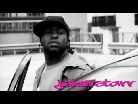 @JokerStarr - Slough Town (@WizardBeats Remix) @JCtv_