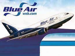 DIALIZA RENALA: Zborul cu Blue Air