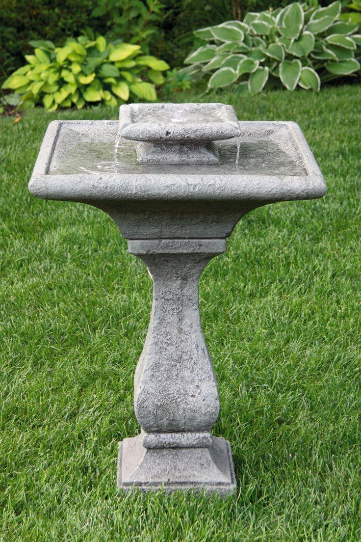 30 Best Favorite Fountains Images On Pinterest Concrete