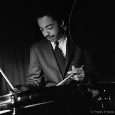 Anthony Williams (Tony Williams)