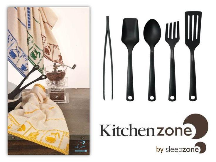 Porque tu cocina también se lo merece... #KitchenZone by #SleepZone . ¡¡ Apúntate a la #SleepZoneManía !!