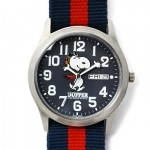 The Duffer of St. George - Snoopy Military Watches.