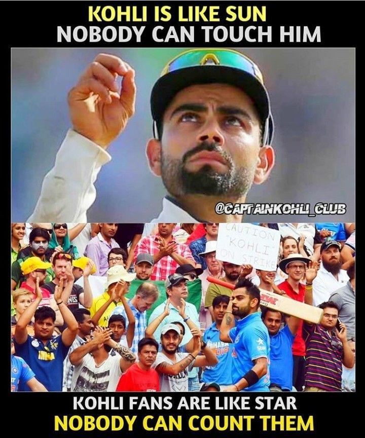 Virat Kohli Funny Images : virat, kohli, funny, images, Superstar, Kohli...👌💓💗, #Viratians...💕💞😊, Virat, Kohli, Quotes,, Cricket, Anushka