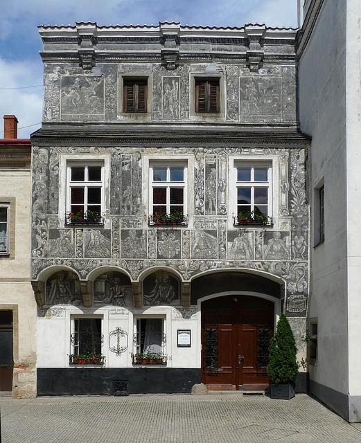 Slavonice Czech Republic ... Book your own journey via www.nemoholiday.com or czech.superpobyt.com