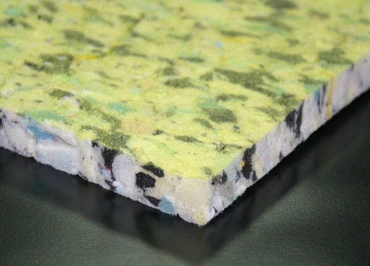 Underlay4u 12mm Carpet Underlay - New Stock - Big Discount