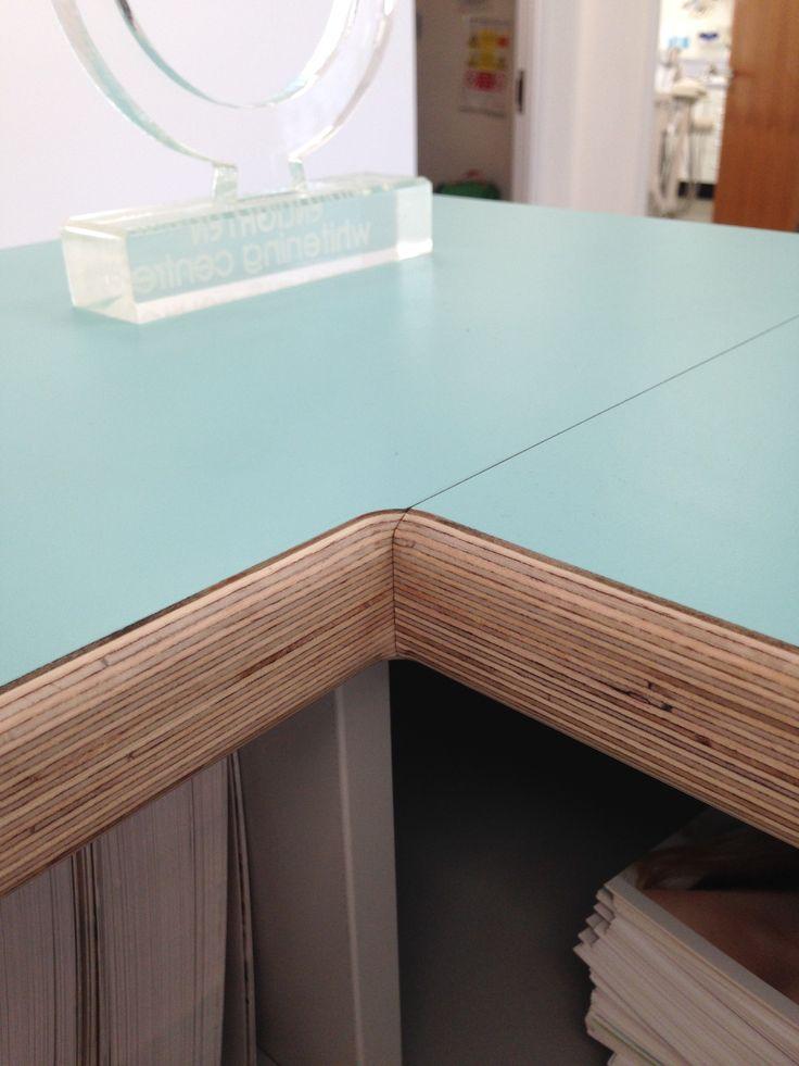 melamine birch plywood, laminated birch plywood