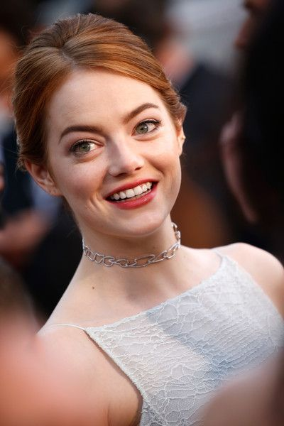 Emma Stone Photos: 'Irrational Man' Premiere - The 68th Annual Cannes Film Festival