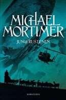 Jungfrustenen / Michael Mortimer #nyabocker #romaner #thrillers #boktips #Vilhelmina